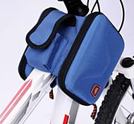 Multifunction Bike Riding Equipment Saddle Bag(Random Color)