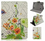Painted Glitter Stand Tablet PC Case for Galaxy Tab 2 10.1/Galaxy Tab 3 10.1/Galaxy Tab 4 10.1/Galaxy Tab的S2 9.7