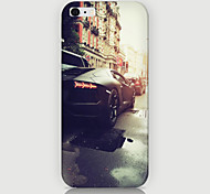 Have A Type of Car Pattern Case Back Cover for Phone6 Case