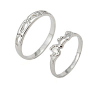 Couples Are Legends Of The Fall Fashion Ring Ring Promis rings for couples