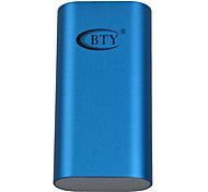 BTY Universal USB 5200mAh Power Bank for iPhone6/6plus iPhone5/5s Samsung and Other Cellphones