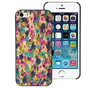 blühende Blume Hülle für das iPhone 4 / 4s