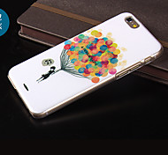 following coloured drawing or pattern for iphone 5 Anaglyph mobile phone protection shell