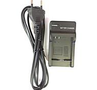 EU Power Cord 4.2V  NB-4L/6L/8L  Home Charger  for Canon  IXUS 55 IXUS 60 IXUS 65 IXUS 70