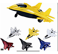 Fighter Aircraft Model of Mini Stereo Speaker Good Gift for Kids