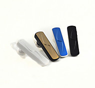 Wireless Bluetooth V4.1+EDR Earhook Earphone For iPhone For Samsung All Cell Phone Mobile Phone
