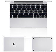 """Gold or Silver Laptop Skins Cover Film for Macbook Full Body Air 13"""""""