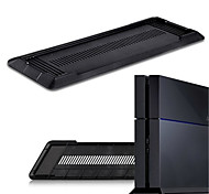 Black Vertical Stand for PS4 Sony PlayStation 4