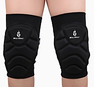 WOLFBIKE Men's Bicycle Bike Women's MTB Cycling Breathable Skiing Knee Gear EVA Foam Padding for Protection