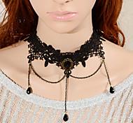 Vintage Tassels Pearl Necklace