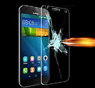 hd delgada clara prueba de explosiones de ultra vidrio templado cubierta protector de pantalla para g7 huawei