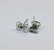 Stainless Steel Ear Piercing Daily/Casual 1set(36pair)