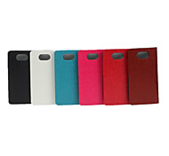 5.2 Inch Crazy Ma Pattern Luxury PU Wallet Leather Case for Motorola XT1254 (Assorted Colors)