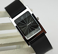 Men's Watches Classic Square Type Small Leisure Student Watches Wrist Watch Cool Watch Unique Watch
