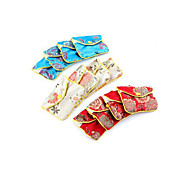 12PCS Jewellery Jewelry Silk Purse Pouch Gift Bag Bags