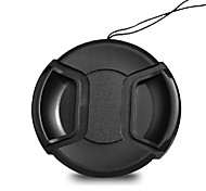 Dengpin® 58mm Camera Lens Cap for Samsung 18-55mm lens NX10 NX11 NX30 NX300M NX200 NX210 NX100 +a Holder Leash Rope
