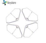 Keyshare Wings For The 4 Axis Remote Control Helicopter 2 Pairs