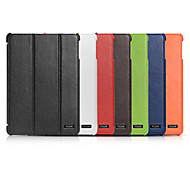 Genuine Leather And Full Body Case And Folding Case And Ultrathin Case And Flip Up And Down For Apple ipad air 9.7 Inch