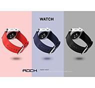 Original-Uhrenarmband für Apple Uhrensportuhrenarmband aus echtem Leder Armband Armband für iwatch 42mm Leder