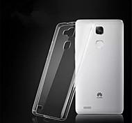 ultrasottile caso di tpu per Huawei compagno 7