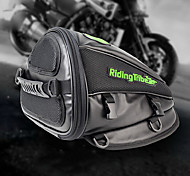 RIDING-TRIBE Hot Fashion Motocross Rider Back Car Tail Waterproof Bag