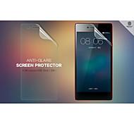 NILLKIN Anti-Glare Screen Protector Film Guard for Lenovo VIBE Shot(Z90)