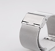 Milanese Watch Loop Band Stainless Steel Mesh for Apple Watch Iwatch  Strap Watchbands 38mm Thick Style