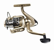 Cheapest 5 Ball Bearings 2000 Size Ice Fishing/Spinning/Freshwater Fishing/Boat Fishing/General Fishing Reel
