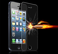 ASLING 2.5D Arc 0.26mm 9H Hardness Practical Tempered Glass Screen Protector for iPhone 5/5C/5S