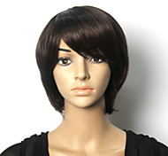 Popular Short  Hair Wigs Synthetic Hair Wigs