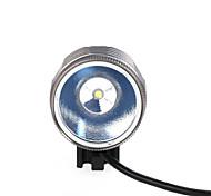 UGOE TB03-01 4 Mode 1000 Front Lights/Headlamps Battery 18650 Waterproof/Rechargeable/Impact Resistant  Grey