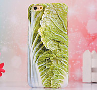 Chowhound Essential Chinese Cabbage Pattern  iPhone 6 Plus