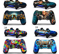 Designer Skin for Controller Two(2) Decals