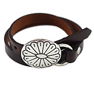 New Model Cheap Two Colors Fashion Leather Bracelet