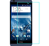 Toughened Glass Screen Saver  for HTC  Desire 626