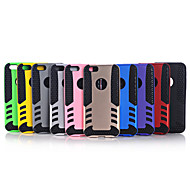 Europe and America Style Tire Tpu Pc Mobile Phone Case for iPhone 6  4.7 Assorted Colors