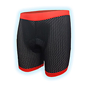 Getmoving Mulheres / Homens Ciclismo Moto Fundos / Jersey / Shorts Roupa interior Shorts / Shorts Roupa interiorPrimavera / Verão /