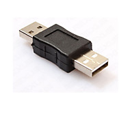 USB 2.0 Male to USB Male Cord Cable Coupler Adapter Convertor Connector Changer Extender Coupler