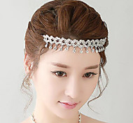 Rhinestones Wedding/Party Headpieces/Forehead Jewelry