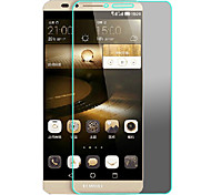 Toughened Glass Screen Saver  for  Huawei Mate7