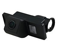 Rear View Camera - CMOS Colorido de 1/3 polegadas - 170° - 480 Linhas TV