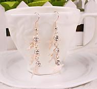 Woman's Starfish Unique Design Earrings