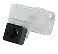 Glass Lens 170° Car Reversing Backup Camera For Toyota Corolla 2014 6V/12V/24V Wide Input Waterproof