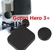 Protective Plastic Lens Cover for GoPro Hero 3+