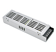 AC Input 85~265V to DC 12V 12.5A 150W Ultra-thin Switching Power Supply for LED.