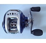 CRS2000R 6.3:1 10 Ball Bearings Bait Casting Baitcast Reels Right-handed