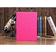 Diluo pattern PU  Elegant  Leather Case with Ipad 5/6