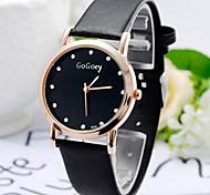 Damenuhr neue südkoreanische Mode Uhr