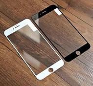 verre trempé protecteur d'écran du film pour iPhone 6
