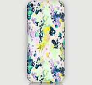 Fruit Pattern Phone Back Case Cover for iPhone5C